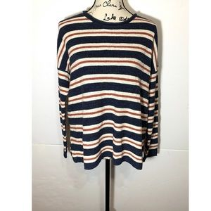 Polo Ralph Lauren Striped Pullover Sweater
